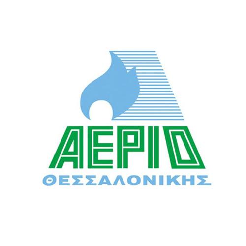 Aeiro Thessaloniki