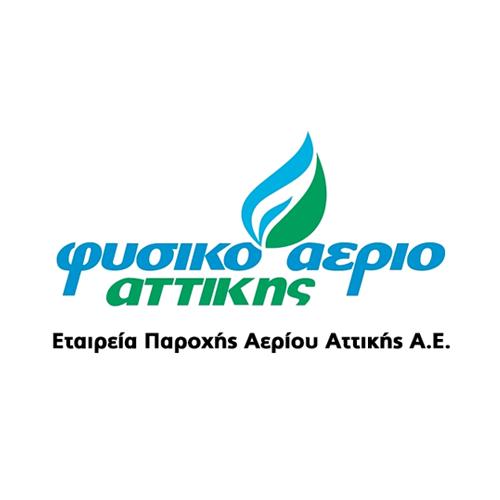 FISIKO AERIO Attikis